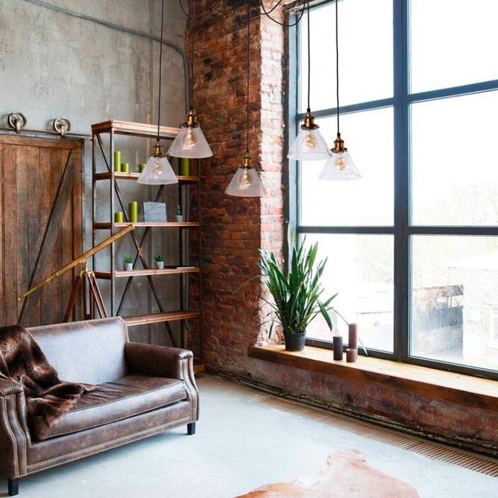 Loft-divano
